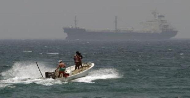 Πειρατική επίθεση σε τάνκερ στην Ερυθρά Θάλασσα - e-Nautilia.gr | Το Ελληνικό Portal για την Ναυτιλία. Τελευταία νέα, άρθρα, Οπτικοακουστικό Υλικό