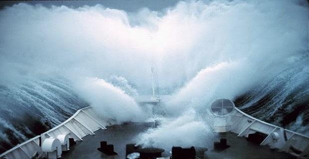 Διήμερο Σεμινάριο Ναυτικής Μετεωρολογίας - e-Nautilia.gr | Το Ελληνικό Portal για την Ναυτιλία. Τελευταία νέα, άρθρα, Οπτικοακουστικό Υλικό
