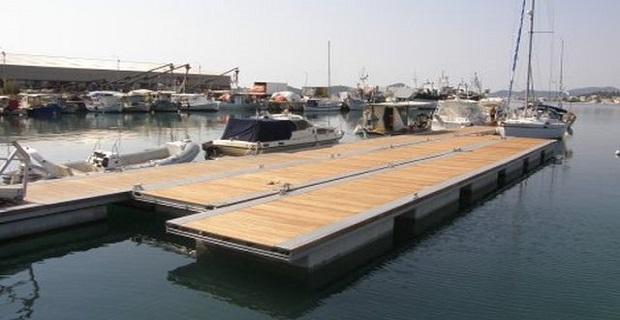 Απλοποίηση των διαδικασιών στην τοποθέτηση πλωτών εξεδρών - e-Nautilia.gr | Το Ελληνικό Portal για την Ναυτιλία. Τελευταία νέα, άρθρα, Οπτικοακουστικό Υλικό