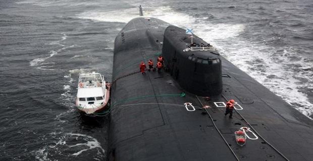 Ρωσικό πυρηνικό υποβρύχιο διασώζει ναυτικούς που κινδύνευαν[pics] - e-Nautilia.gr | Το Ελληνικό Portal για την Ναυτιλία. Τελευταία νέα, άρθρα, Οπτικοακουστικό Υλικό