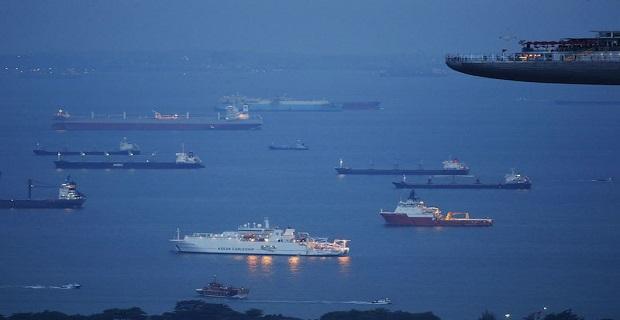 Σιγκαπούρη: Τα πληρώματα ευθύνονται για την πληθώρα ατυχημάτων - e-Nautilia.gr   Το Ελληνικό Portal για την Ναυτιλία. Τελευταία νέα, άρθρα, Οπτικοακουστικό Υλικό