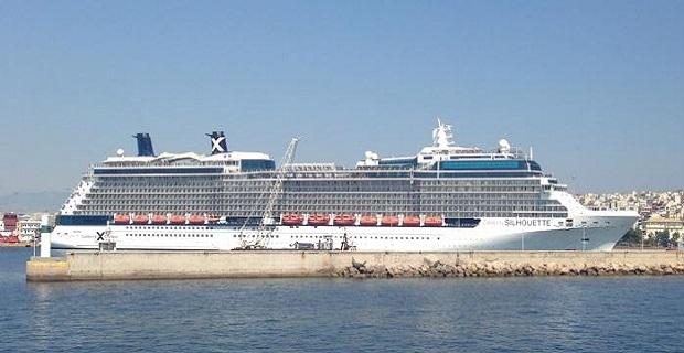 Η Ελλάδα τρίτος δημοφιλέστερος προορισμός κρουαζιέρας - e-Nautilia.gr | Το Ελληνικό Portal για την Ναυτιλία. Τελευταία νέα, άρθρα, Οπτικοακουστικό Υλικό