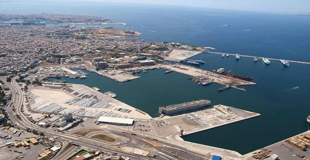 ΟΛΠ : Ανάδοχος για την σύνδεση car terminal με τον ΟΔΔΥ - e-Nautilia.gr | Το Ελληνικό Portal για την Ναυτιλία. Τελευταία νέα, άρθρα, Οπτικοακουστικό Υλικό