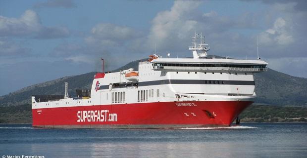Θάνατος ναυτικού του «SUPERFAST II» - e-Nautilia.gr | Το Ελληνικό Portal για την Ναυτιλία. Τελευταία νέα, άρθρα, Οπτικοακουστικό Υλικό
