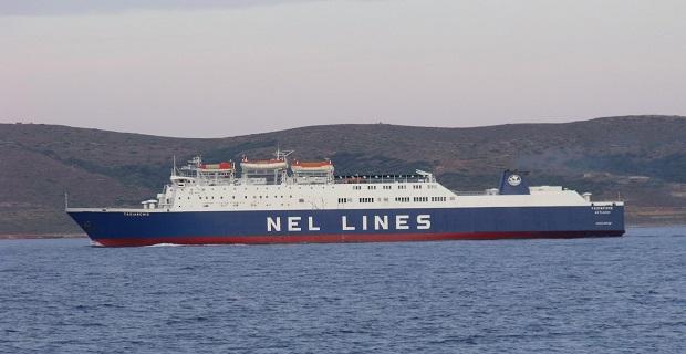 Λημνιό «όχι» στο «Ταξιάρχης» - e-Nautilia.gr | Το Ελληνικό Portal για την Ναυτιλία. Τελευταία νέα, άρθρα, Οπτικοακουστικό Υλικό
