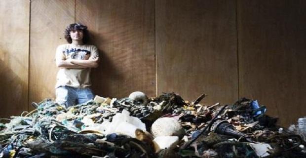 Ένας 19χρονος φοιτητής εφηύρε τεχνολογία για να καθαρίσει τους ωκεανούς[vid] - e-Nautilia.gr | Το Ελληνικό Portal για την Ναυτιλία. Τελευταία νέα, άρθρα, Οπτικοακουστικό Υλικό