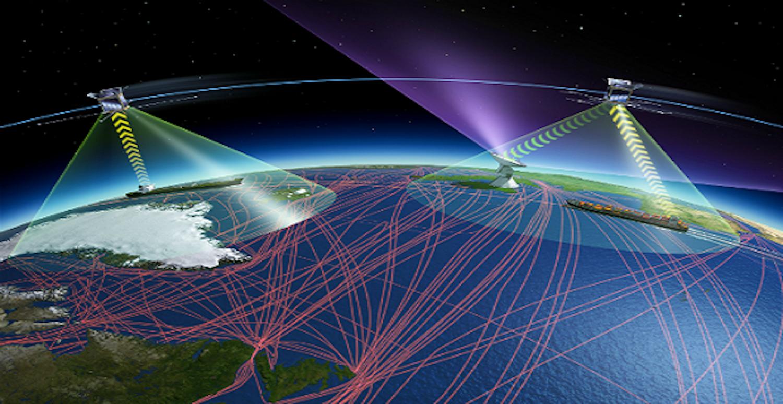 Οι δορυφόροι απάντηση στα κενά του AIS - e-Nautilia.gr | Το Ελληνικό Portal για την Ναυτιλία. Τελευταία νέα, άρθρα, Οπτικοακουστικό Υλικό