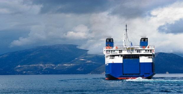 Για το πλοίο της γραμμής Πάτρα-Σάμη-Ιθάκη… - e-Nautilia.gr   Το Ελληνικό Portal για την Ναυτιλία. Τελευταία νέα, άρθρα, Οπτικοακουστικό Υλικό