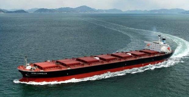 «Πυρετώδεις μεταφορές» για μεγάλα φορτηγά πλοία - e-Nautilia.gr | Το Ελληνικό Portal για την Ναυτιλία. Τελευταία νέα, άρθρα, Οπτικοακουστικό Υλικό