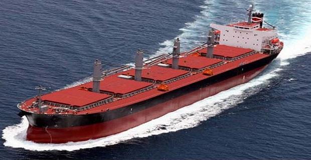 Η COSCO παραγγέλνει 10 bulkers - e-Nautilia.gr | Το Ελληνικό Portal για την Ναυτιλία. Τελευταία νέα, άρθρα, Οπτικοακουστικό Υλικό