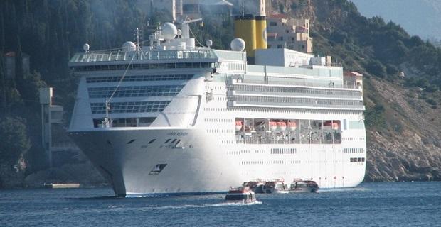 Χάθηκε επιβάτισσα σε κρουαζιερόπλοιο στην Ταϊβάν - e-Nautilia.gr | Το Ελληνικό Portal για την Ναυτιλία. Τελευταία νέα, άρθρα, Οπτικοακουστικό Υλικό