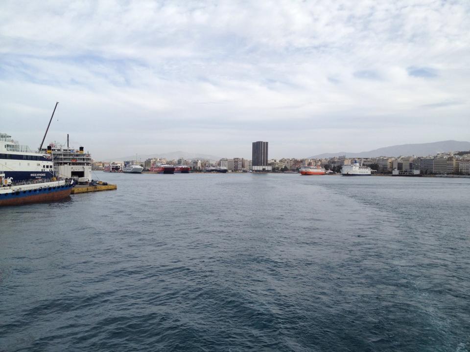 Τα Υδροπτέρυγα είναι πιο αργά και από την… Καθυστέρηση - e-Nautilia.gr | Το Ελληνικό Portal για την Ναυτιλία. Τελευταία νέα, άρθρα, Οπτικοακουστικό Υλικό
