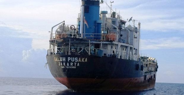 Πειρατικός δάκτυλος πίσω από εγκαταλειμμένο τάνκερ στην Ινδονησία - e-Nautilia.gr | Το Ελληνικό Portal για την Ναυτιλία. Τελευταία νέα, άρθρα, Οπτικοακουστικό Υλικό