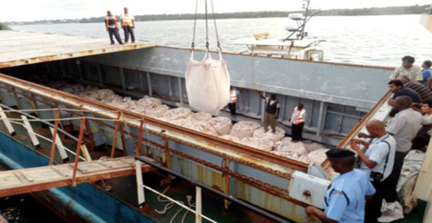 Κατάσχεση ύποπτου πλοίου στην Κένυα - e-Nautilia.gr   Το Ελληνικό Portal για την Ναυτιλία. Τελευταία νέα, άρθρα, Οπτικοακουστικό Υλικό