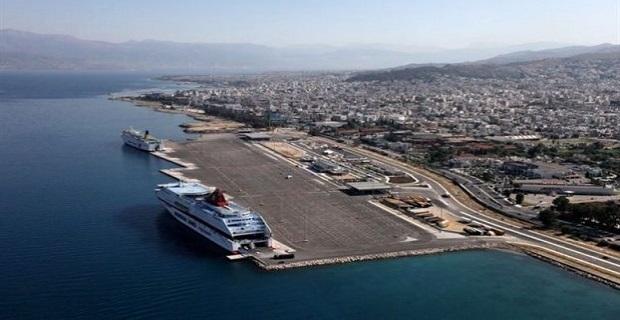 Ορίστηκε το επίδομα «επικίνδυνης και ανθυγιεινής εργασίας» σε λιμάνια - e-Nautilia.gr | Το Ελληνικό Portal για την Ναυτιλία. Τελευταία νέα, άρθρα, Οπτικοακουστικό Υλικό