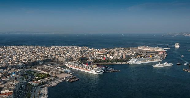 Πιλοτικοί έλεγχοι σε πλοία θα γίνουν στον Πειραιά - e-Nautilia.gr | Το Ελληνικό Portal για την Ναυτιλία. Τελευταία νέα, άρθρα, Οπτικοακουστικό Υλικό