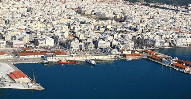Ακτοπλοΐα: «Άγονη γραμμή» η Θεσσαλονίκη - e-Nautilia.gr | Το Ελληνικό Portal για την Ναυτιλία. Τελευταία νέα, άρθρα, Οπτικοακουστικό Υλικό