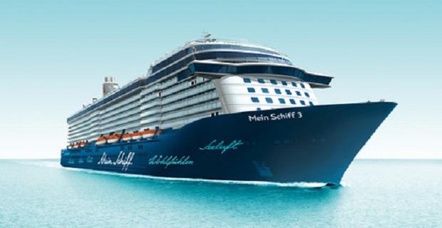 To νεότευκτο «Mein Schiff 3» έρχεται στην Κέρκυρα - e-Nautilia.gr   Το Ελληνικό Portal για την Ναυτιλία. Τελευταία νέα, άρθρα, Οπτικοακουστικό Υλικό