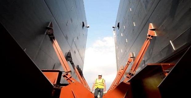 Πλατύτερη, βαθύτερη, μακρύτερη η Διώρυγα του Παναμά [video] - e-Nautilia.gr | Το Ελληνικό Portal για την Ναυτιλία. Τελευταία νέα, άρθρα, Οπτικοακουστικό Υλικό