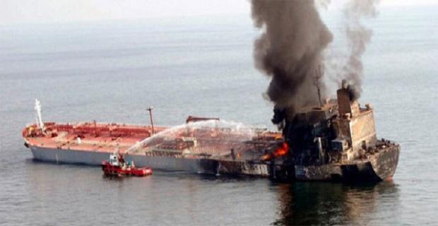 Πυρκαγιά σε μηχανοστάσιο φορτηγού πλοίου - e-Nautilia.gr | Το Ελληνικό Portal για την Ναυτιλία. Τελευταία νέα, άρθρα, Οπτικοακουστικό Υλικό