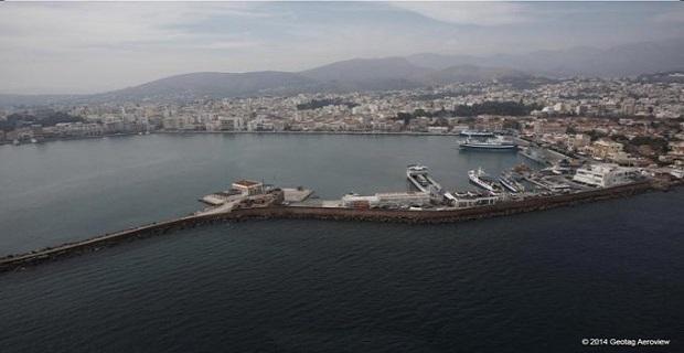 Εγκαταλείπουν το λιμάνι της Χίου τα φορτηγά πλοία - e-Nautilia.gr | Το Ελληνικό Portal για την Ναυτιλία. Τελευταία νέα, άρθρα, Οπτικοακουστικό Υλικό
