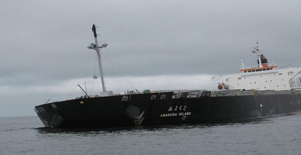Το φεγγάρι έσωσε προσαραγμένο πλοίο στον Καναδά - e-Nautilia.gr | Το Ελληνικό Portal για την Ναυτιλία. Τελευταία νέα, άρθρα, Οπτικοακουστικό Υλικό