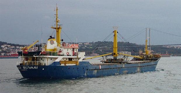 Προσάραξη τούρκικου πλοίου στο Αιγαίο - e-Nautilia.gr   Το Ελληνικό Portal για την Ναυτιλία. Τελευταία νέα, άρθρα, Οπτικοακουστικό Υλικό