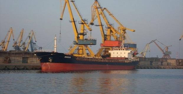 Πλοίο με εκρηκτικό φορτίο εγκαταλειμμένο στη Βυρηττό - e-Nautilia.gr | Το Ελληνικό Portal για την Ναυτιλία. Τελευταία νέα, άρθρα, Οπτικοακουστικό Υλικό