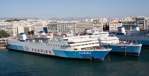 «Γέρικα» σκαριά στο Αιγαίο με την άδεια του ΥΝΑ - e-Nautilia.gr | Το Ελληνικό Portal για την Ναυτιλία. Τελευταία νέα, άρθρα, Οπτικοακουστικό Υλικό