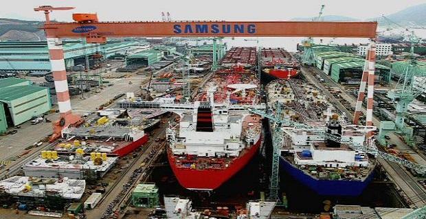 Τρία πανάκριβα τάνκερ θα κατασκευάσει η Samsung - e-Nautilia.gr | Το Ελληνικό Portal για την Ναυτιλία. Τελευταία νέα, άρθρα, Οπτικοακουστικό Υλικό