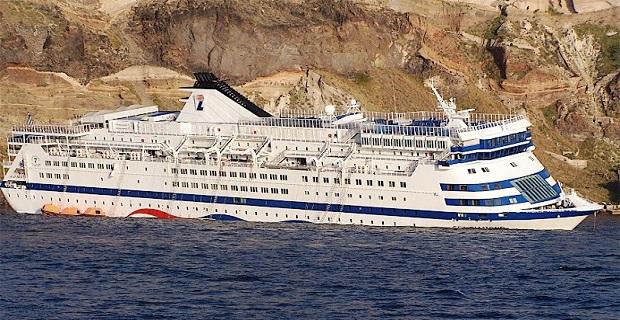 «Ένοχοι οι υπεύθυνοι για το ναυάγιο του Sea Diamond» - e-Nautilia.gr | Το Ελληνικό Portal για την Ναυτιλία. Τελευταία νέα, άρθρα, Οπτικοακουστικό Υλικό
