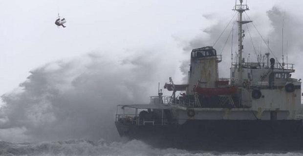 Τυφώνας στην Ταϊβάν χτύπησε τάνκερ [pics] - e-Nautilia.gr | Το Ελληνικό Portal για την Ναυτιλία. Τελευταία νέα, άρθρα, Οπτικοακουστικό Υλικό