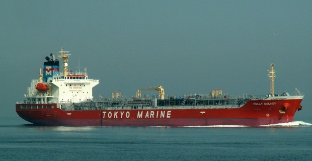 Κέρδη υπόσχονται τα τάνκερ μεταφοράς χημικών - e-Nautilia.gr | Το Ελληνικό Portal για την Ναυτιλία. Τελευταία νέα, άρθρα, Οπτικοακουστικό Υλικό