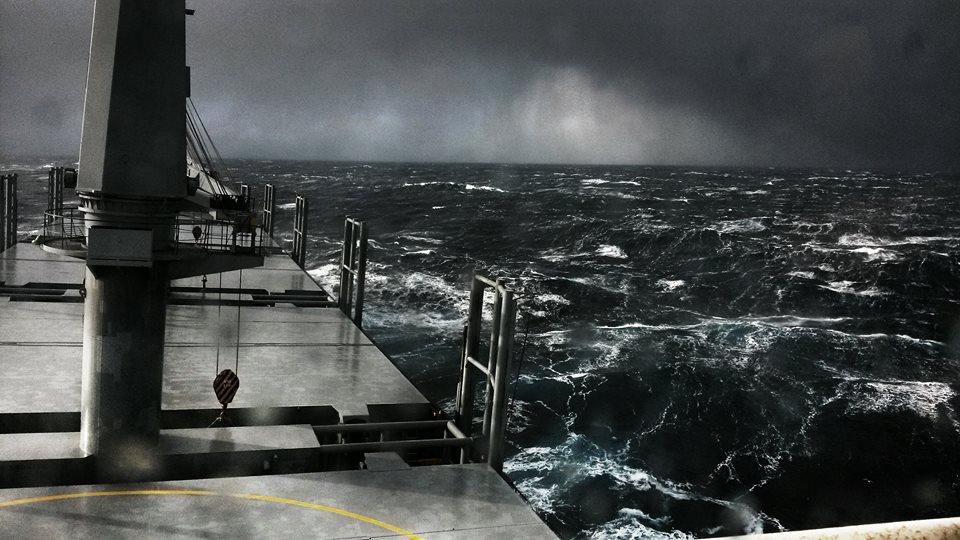 Μαύρη… μαυρίλα! - e-Nautilia.gr | Το Ελληνικό Portal για την Ναυτιλία. Τελευταία νέα, άρθρα, Οπτικοακουστικό Υλικό