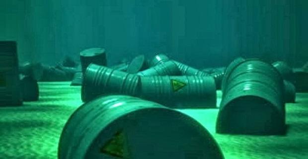 ΠΕΝΕΝ: Όχι στον τοξικό θάνατο της Μεσογείου - e-Nautilia.gr   Το Ελληνικό Portal για την Ναυτιλία. Τελευταία νέα, άρθρα, Οπτικοακουστικό Υλικό