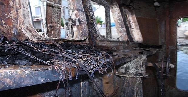Έκρηξη σε δεξαμενόπλοιο με δύο νεκρούς [pics] - e-Nautilia.gr | Το Ελληνικό Portal για την Ναυτιλία. Τελευταία νέα, άρθρα, Οπτικοακουστικό Υλικό