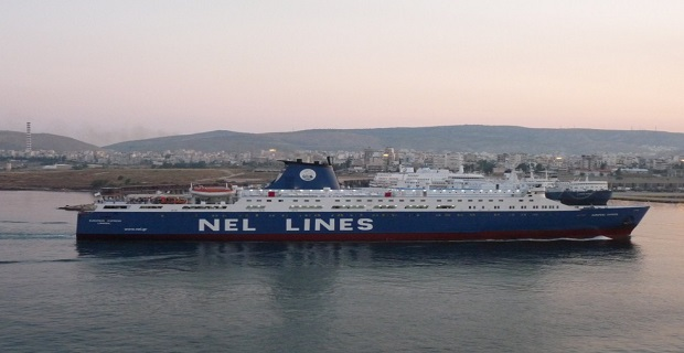 Μεγάλη ταλαιπωρία για τους επιβάτες του πλοίου «European Express» - e-Nautilia.gr | Το Ελληνικό Portal για την Ναυτιλία. Τελευταία νέα, άρθρα, Οπτικοακουστικό Υλικό