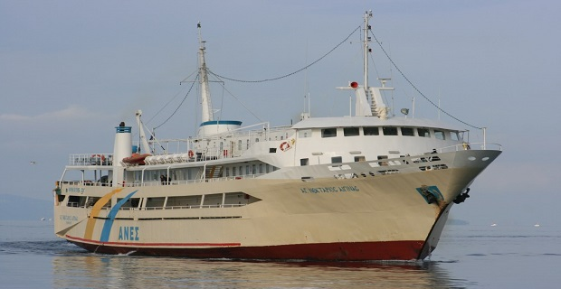 Παραβίαση ωραρίου εργασίας των ναυτικών στις γραμμές του Αργοσαρωνικού - e-Nautilia.gr | Το Ελληνικό Portal για την Ναυτιλία. Τελευταία νέα, άρθρα, Οπτικοακουστικό Υλικό