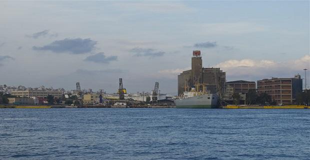 Σοβαρός τραυματισμός ναυτικού στον Πειραιά - e-Nautilia.gr | Το Ελληνικό Portal για την Ναυτιλία. Τελευταία νέα, άρθρα, Οπτικοακουστικό Υλικό