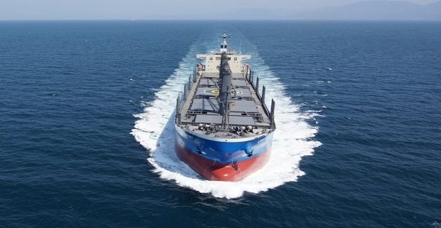 H κρίση στην Ουκρανία πλήττει τα bulk carriers - e-Nautilia.gr | Το Ελληνικό Portal για την Ναυτιλία. Τελευταία νέα, άρθρα, Οπτικοακουστικό Υλικό