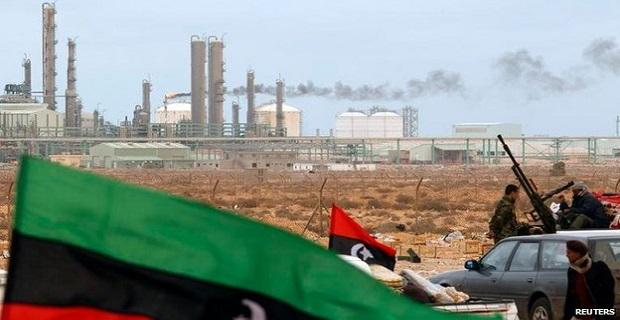 Λιβύη : Φόρτωσε το πρώτο δεξαμενόπλοιο από το Ras Lanuf μετά από ένα χρόνο - e-Nautilia.gr | Το Ελληνικό Portal για την Ναυτιλία. Τελευταία νέα, άρθρα, Οπτικοακουστικό Υλικό