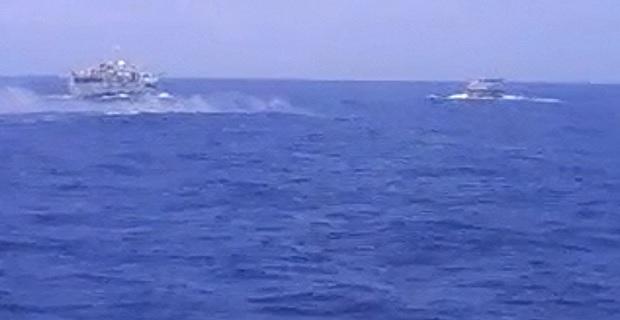 Εν ψυχρό δολοφονία ψαράδων! [video] - e-Nautilia.gr   Το Ελληνικό Portal για την Ναυτιλία. Τελευταία νέα, άρθρα, Οπτικοακουστικό Υλικό