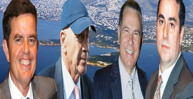 Μάχη από τέσσερεις εφοπλιστές για δύο «ιερά» φιλέτα - e-Nautilia.gr | Το Ελληνικό Portal για την Ναυτιλία. Τελευταία νέα, άρθρα, Οπτικοακουστικό Υλικό