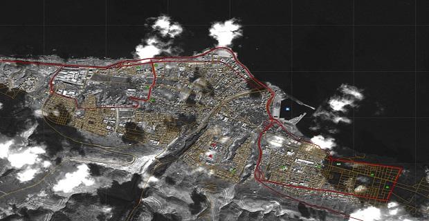 ZKI Crisis map (100 dpi)