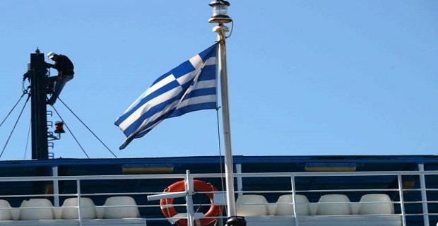 Νέα μείωση 2% στη δύναμη του Ελληνικού Εµπορικού Στόλου - e-Nautilia.gr   Το Ελληνικό Portal για την Ναυτιλία. Τελευταία νέα, άρθρα, Οπτικοακουστικό Υλικό