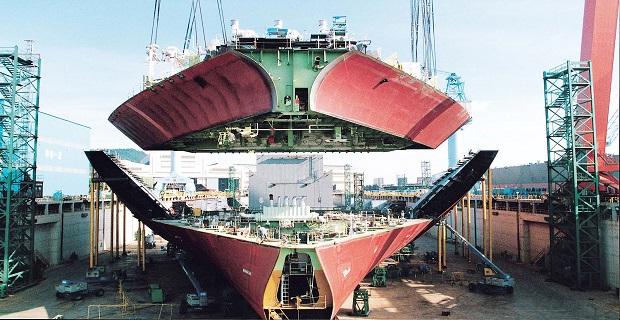 Επενδύσεις 639 εκ. δολ. από Έλληνες για νέα πλοία - e-Nautilia.gr | Το Ελληνικό Portal για την Ναυτιλία. Τελευταία νέα, άρθρα, Οπτικοακουστικό Υλικό
