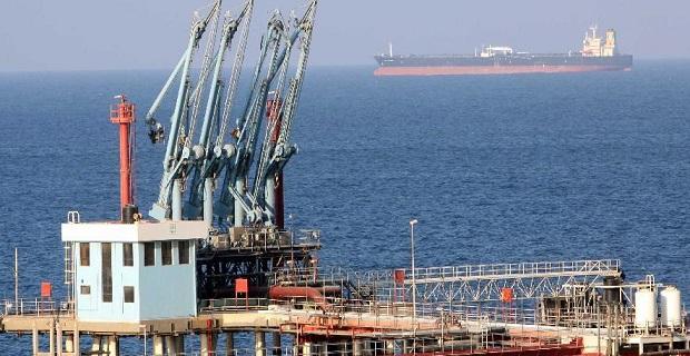 Περισσότερα χρήματα ζητάνε οι πλοιοκτήτες για μεταφορά πετρελαίου από τη Λιβύη - e-Nautilia.gr   Το Ελληνικό Portal για την Ναυτιλία. Τελευταία νέα, άρθρα, Οπτικοακουστικό Υλικό