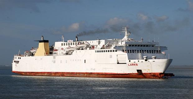 Πληρώθηκαν οι ναυτεργάτες του «LARKS» - e-Nautilia.gr | Το Ελληνικό Portal για την Ναυτιλία. Τελευταία νέα, άρθρα, Οπτικοακουστικό Υλικό