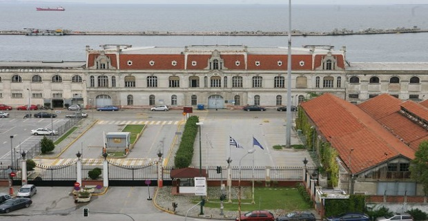 Ρεκόρ κερδών για το λιμάνι της Θεσσαλονίκης - e-Nautilia.gr   Το Ελληνικό Portal για την Ναυτιλία. Τελευταία νέα, άρθρα, Οπτικοακουστικό Υλικό