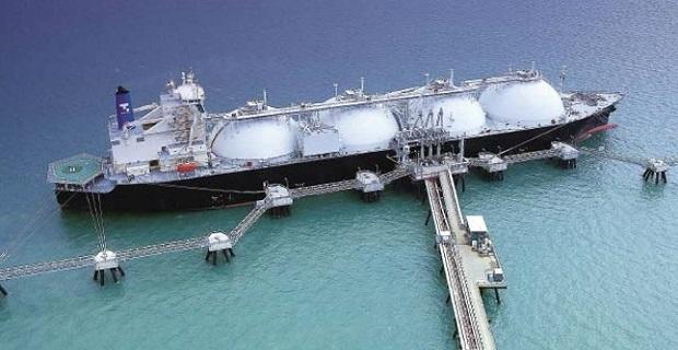 «Δεν υπάρχει επαρκής ποσότητα LNG και αν υπήρχε θα κόστιζε τα διπλά και τριπλά» - e-Nautilia.gr | Το Ελληνικό Portal για την Ναυτιλία. Τελευταία νέα, άρθρα, Οπτικοακουστικό Υλικό